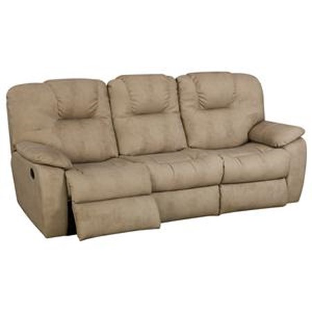 Awe Inspiring Reclining Sofas In Fayetteville Nc Bullard Furniture Inzonedesignstudio Interior Chair Design Inzonedesignstudiocom