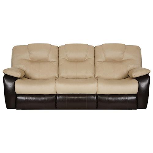 Southern Motion Avalon Double Reclining Reclining Sofa