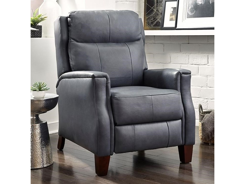 Southern Motion BowiePower High Leg Recliner