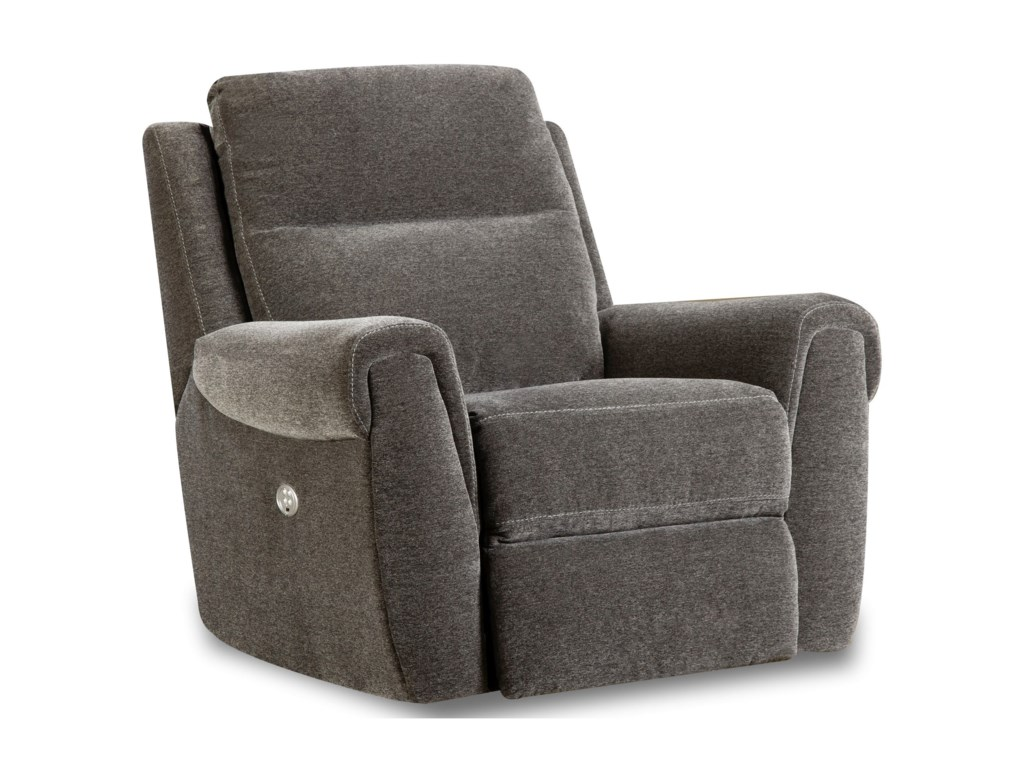 Southern Motion BraxtonPower Plus Rocker Recliner