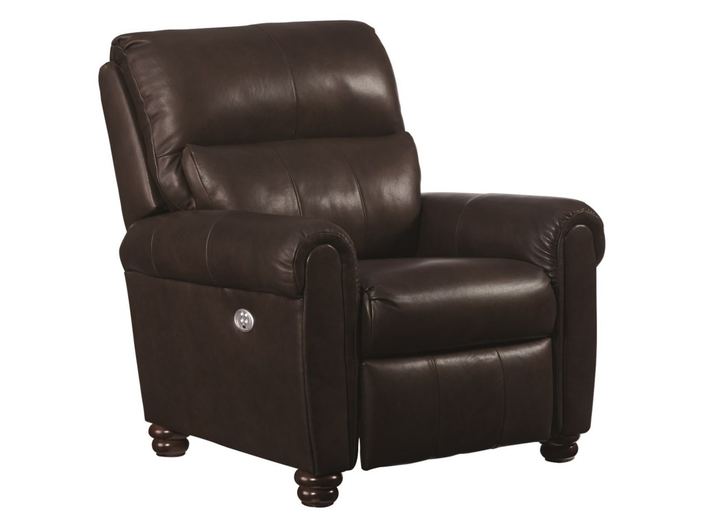 Southern Motion BrentwoodPower Low-Leg Recliner