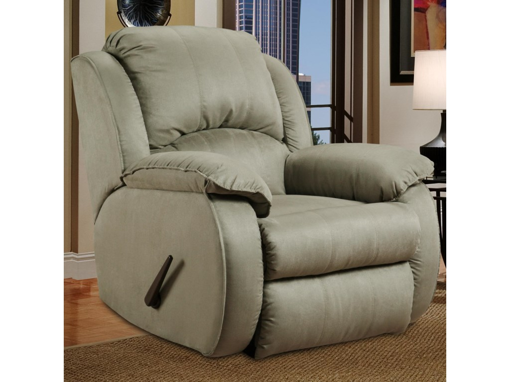Southern Motion CagneyRocker Recliner