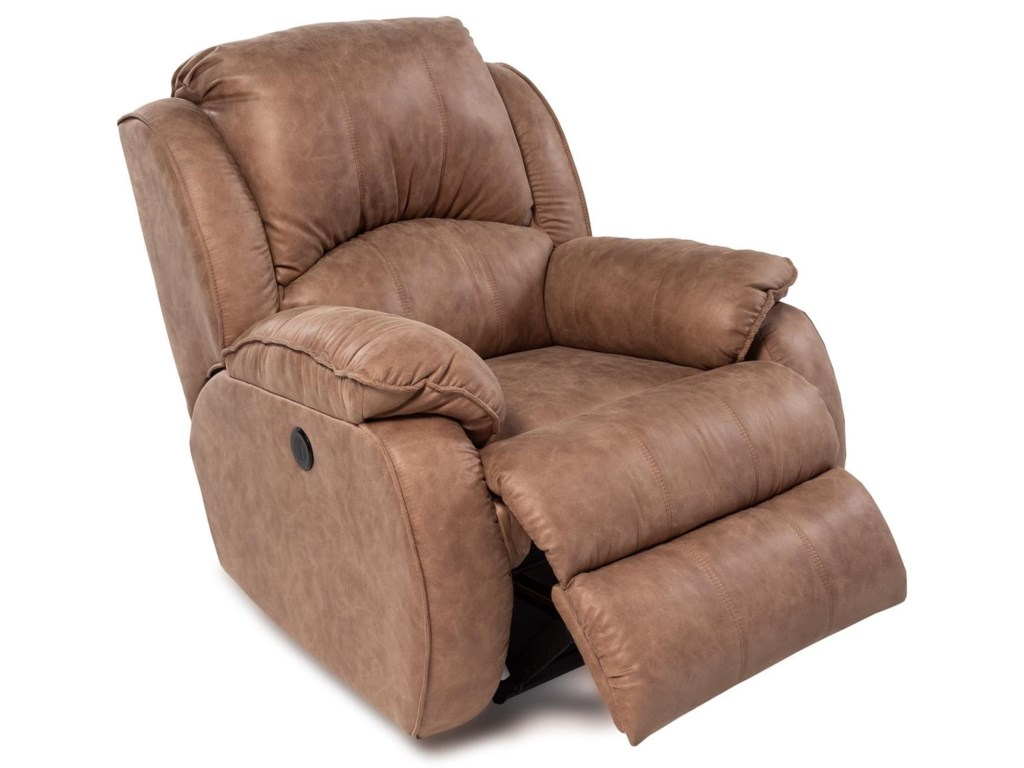 Design to Recline GregoryPower Wall Recliner