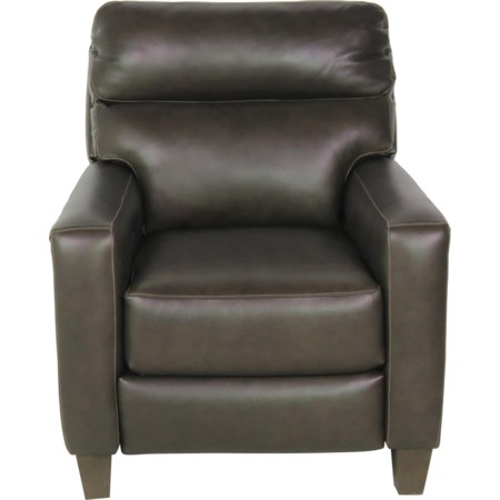 Power Plus High Leg Recliner