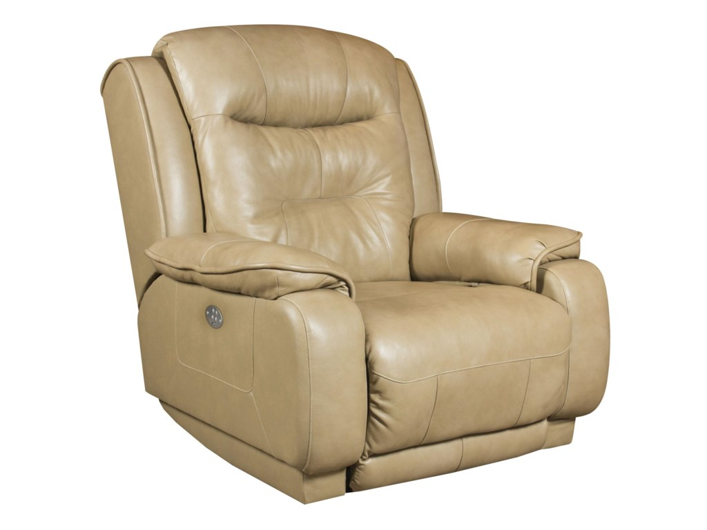 Southern Motion CrescentRocker Recliner