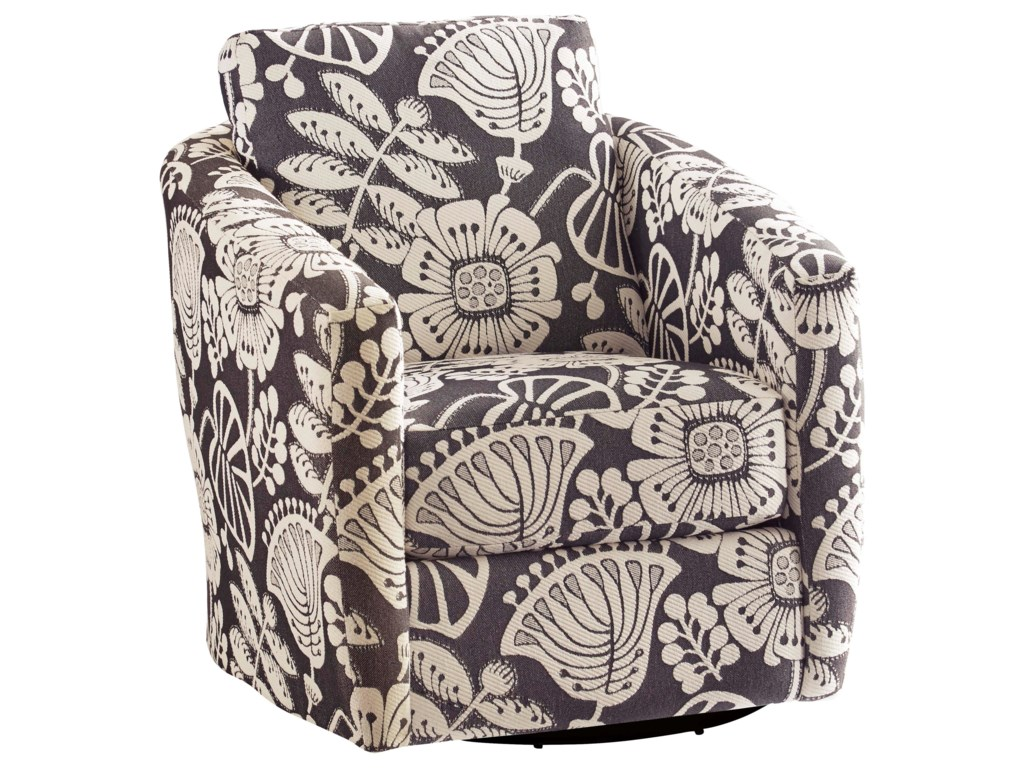 Southern Motion DaisySwivel Glider Chair