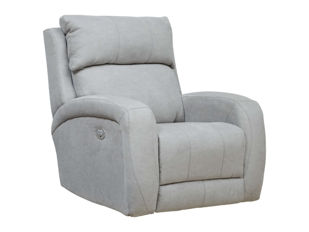 Southern Motion DawsonSwivel Rocker Recliner