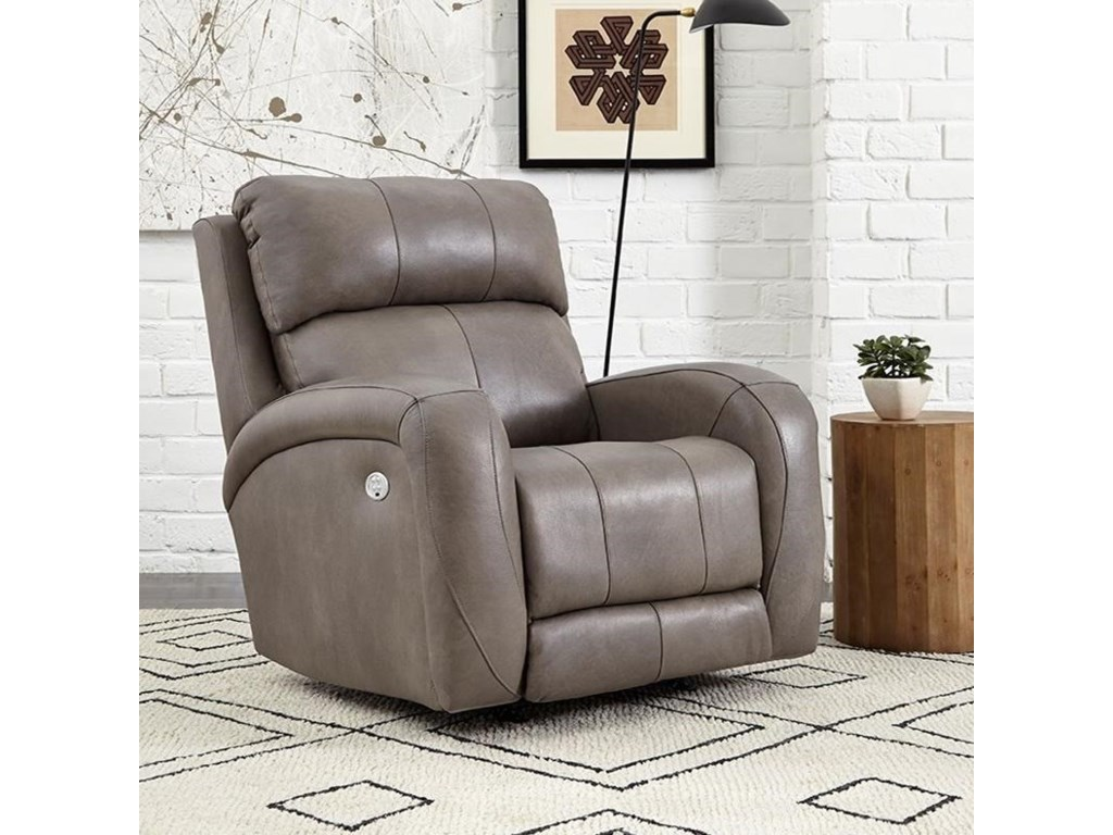 Southern Motion DawsonPower Wallhugger Recliner