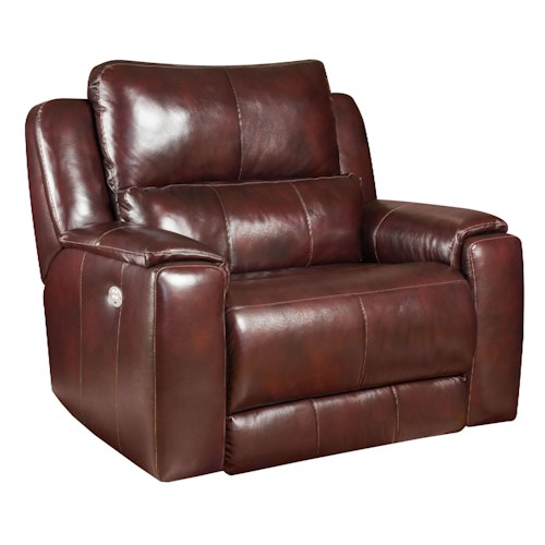 Ashley Furniture Killeen Texas: Southern Motion Dazzle Power Reclining Chair & 1/2