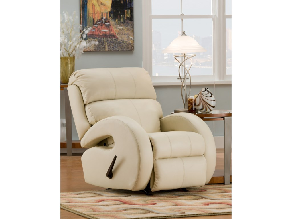 Southern Motion DecoRocker Recliner