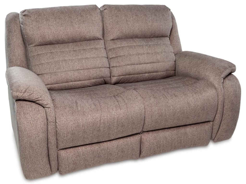 Design to Recline AstroDouble Reclining Loveseat