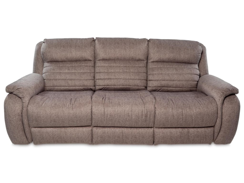 Design to Recline AstroDouble Reclining Sofa