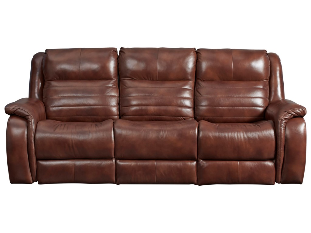 Southern Motion EssexWireless Powerplus Double Reclining Sofa