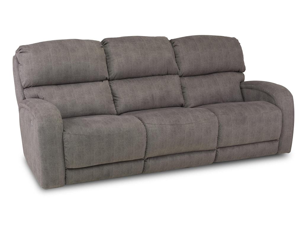 Southern Motion FandangoPower Headrest Reclining Sofa