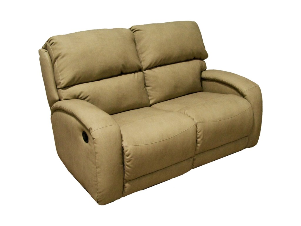 Southern Motion Fandango 884Double Power Reclining Loveseat