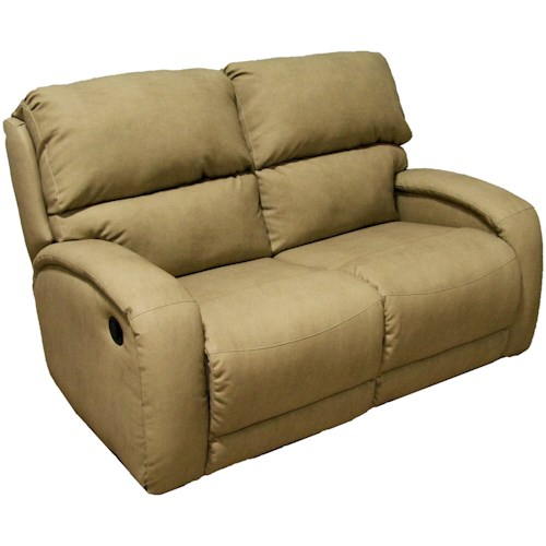 Southern Motion Fandango 884 Double Reclining Loveseat