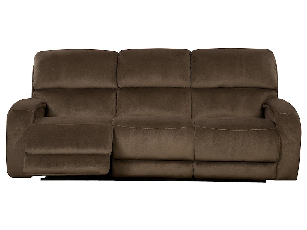 Southern Motion Fandango 884Power Headrest Reclining Sofa