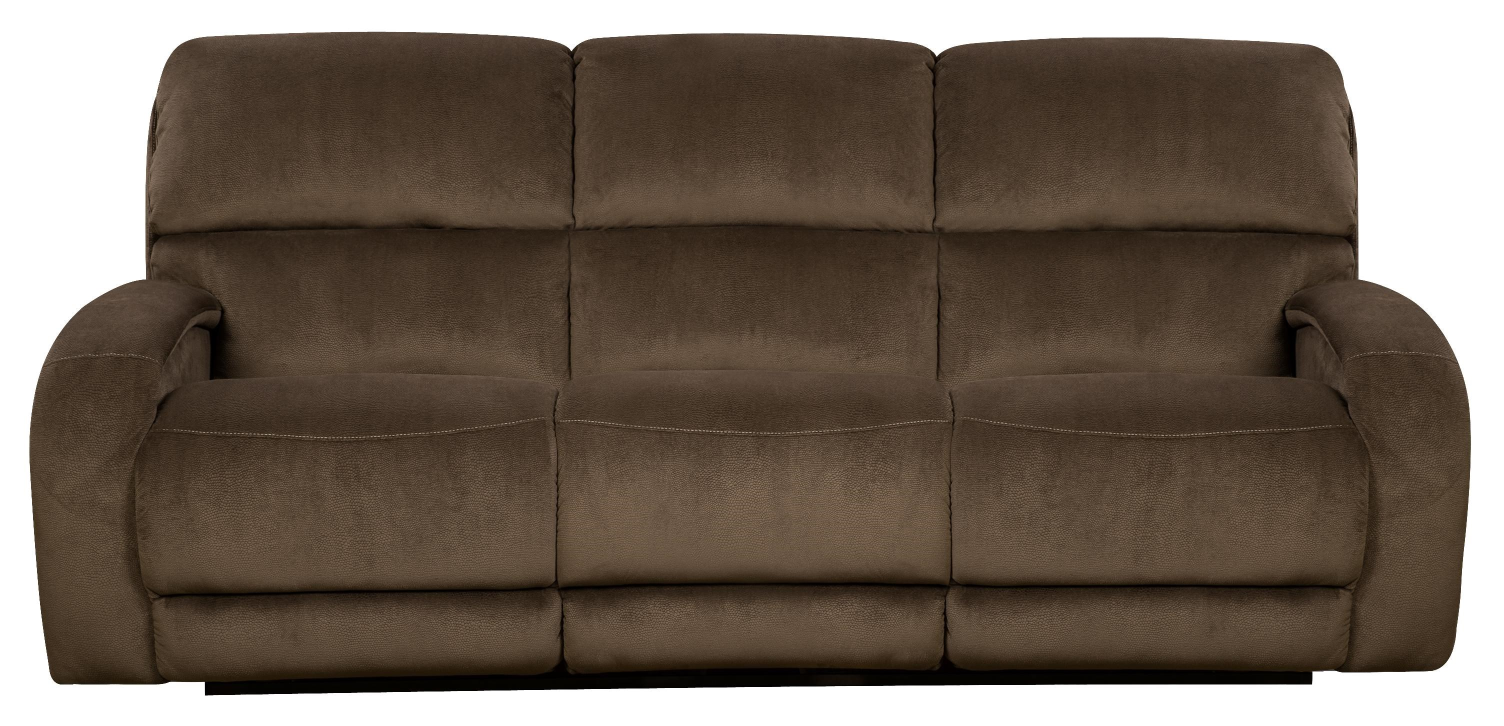 Gentil Southern Motion Fandango 884 Reclining Sofa With Casual Style For Family  Rooms