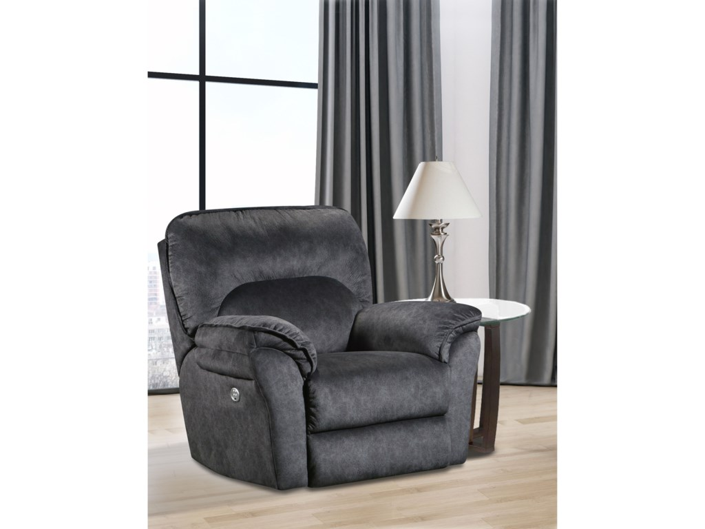Southern Motion Full RideRocker Recliner
