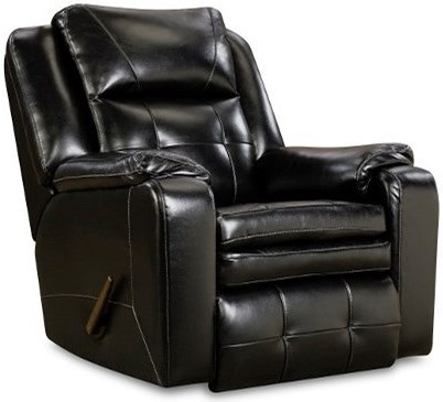 Southern Motion Inspire LayFlat Lift Recliner