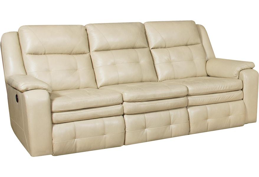 Inspire 850 61p Double Reclining Sofa