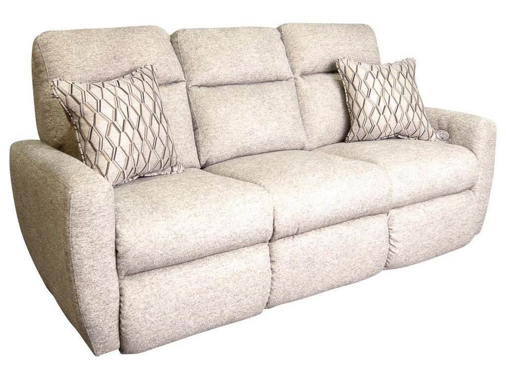 Southern Motion KaleeKalee Power Reclining Sofa w/ Power Headrest