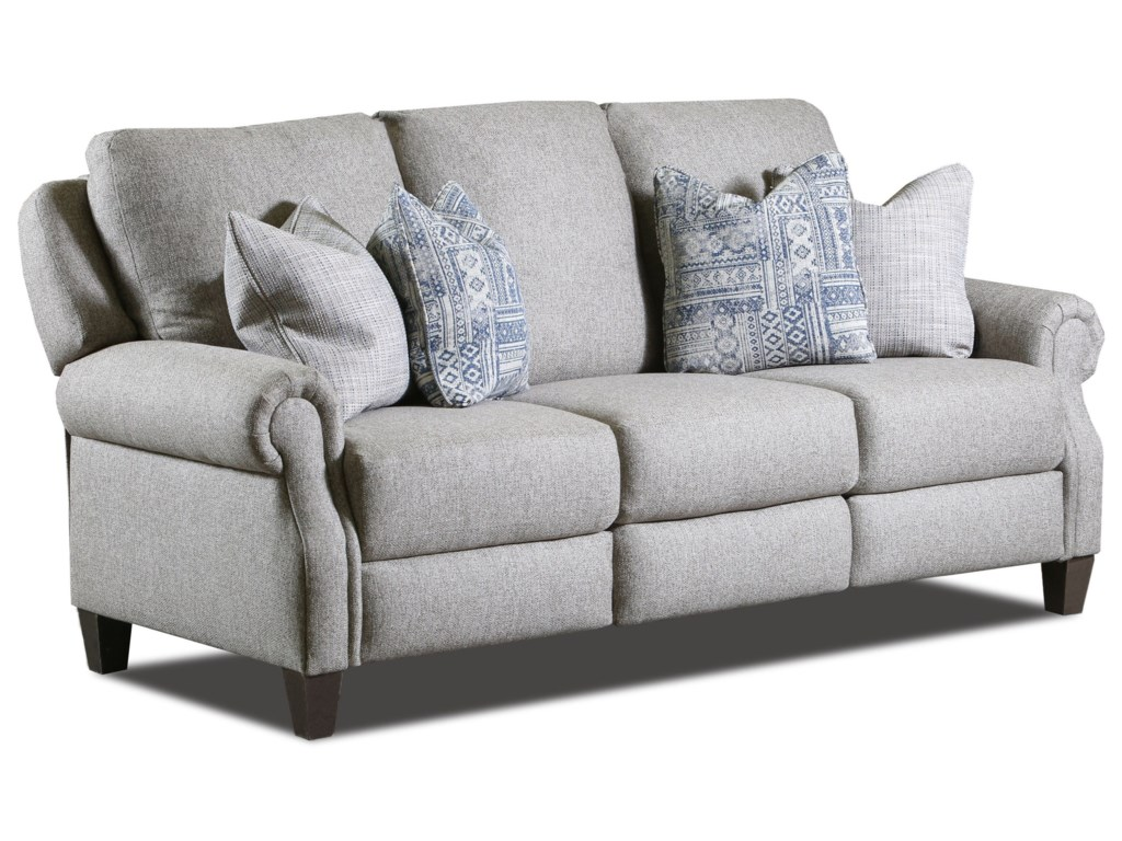 Southern Motion Key LargoPower Reclining Sofa