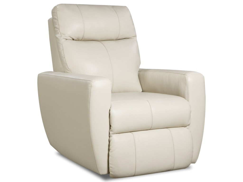 Southern Motion Knock Outrocker Recliner With Headrest
