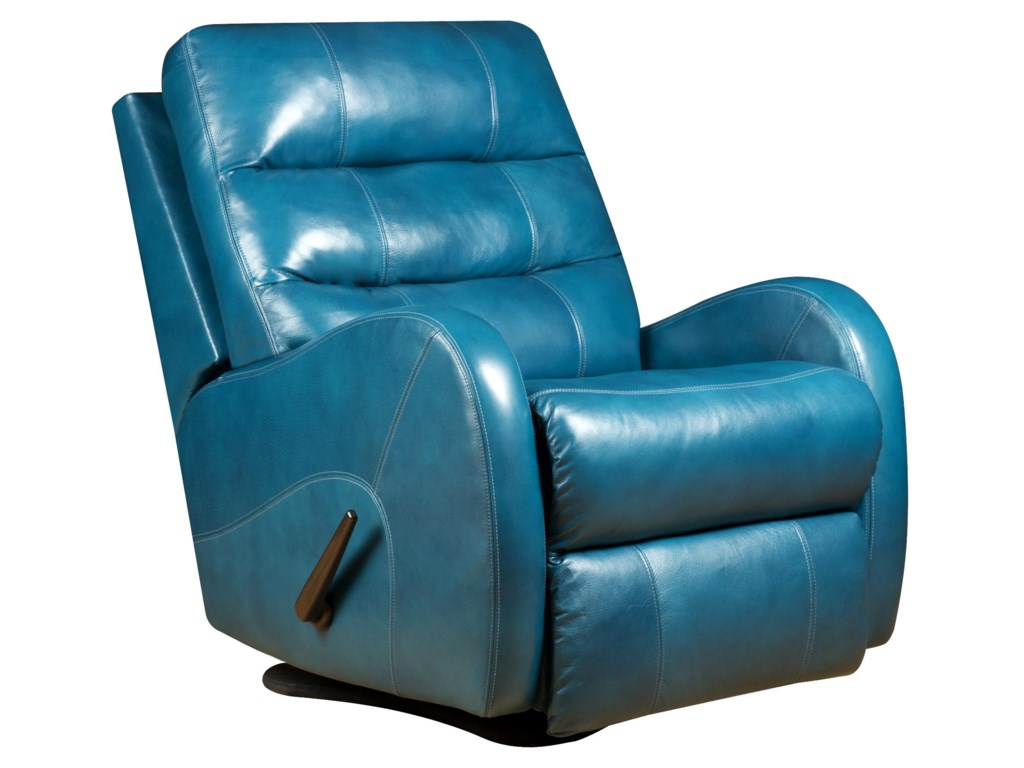 Southern Motion Krypto Wall Hugger Recliner