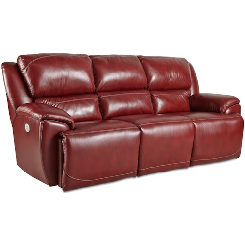 Southern Motion Majestic Double Reclining Sofa