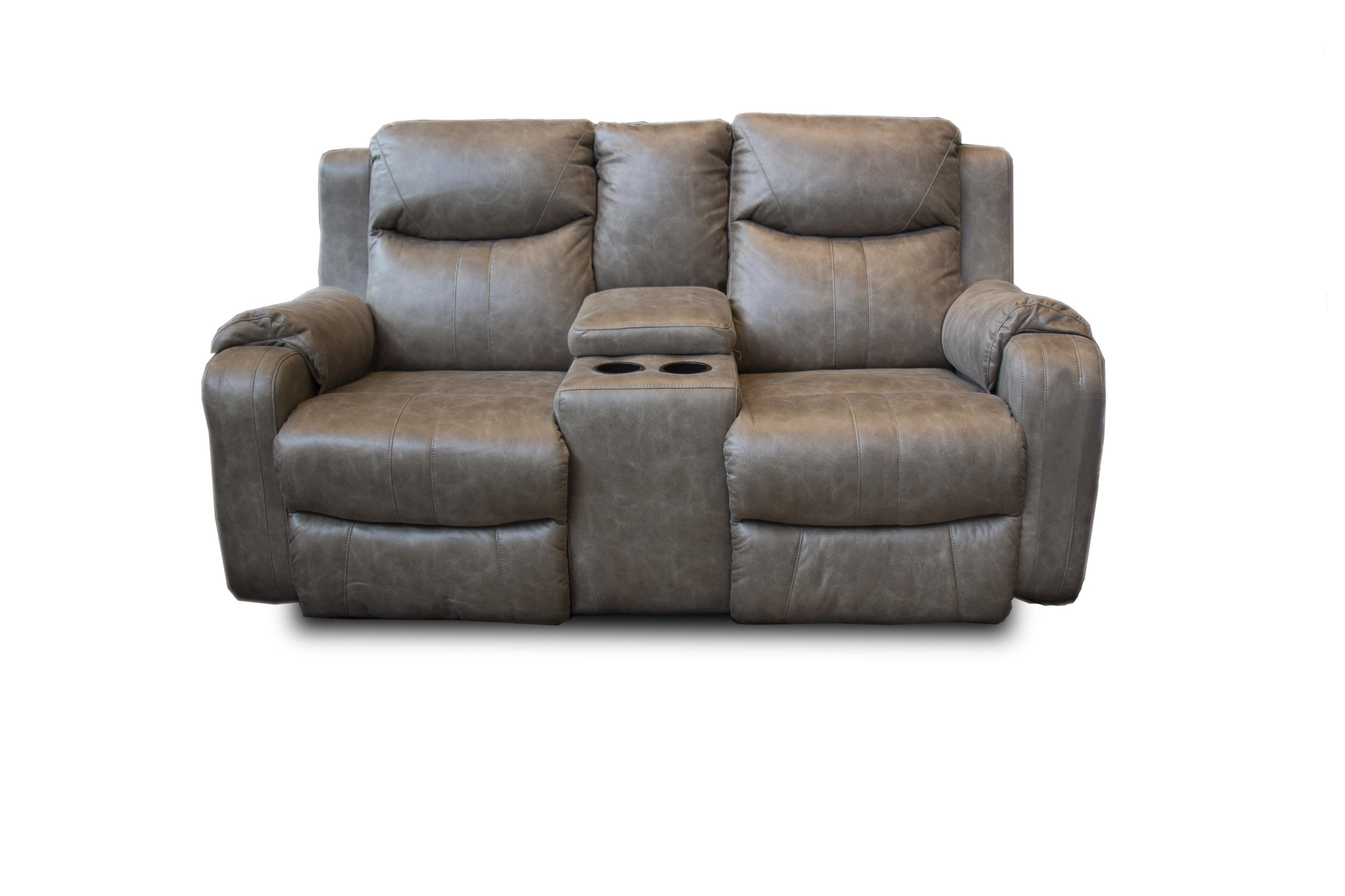 Merveilleux Southern Motion MarvelReclining Console Loveseat. Read Reviews