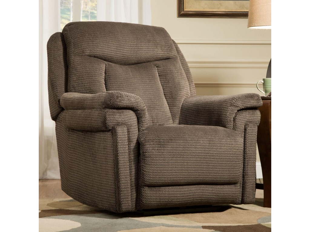 Southern Motion MasterpieceRocker Recliner
