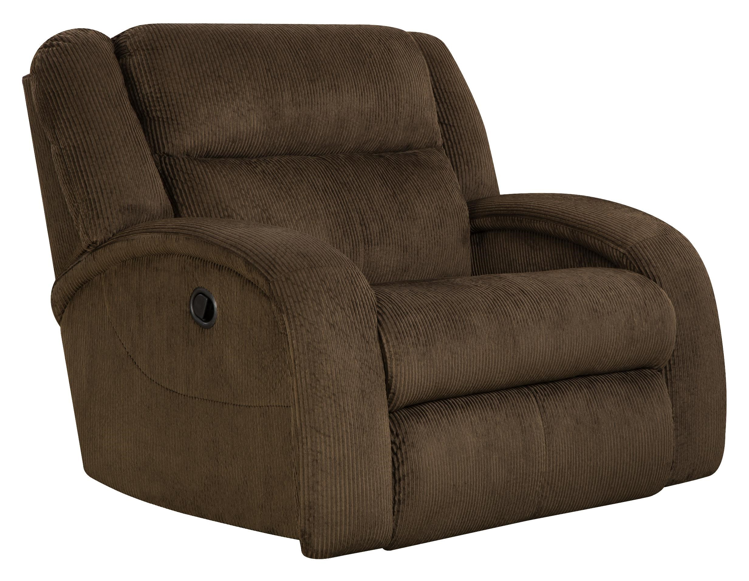 Southern Motion Maverick Power Recliner Chair And A Half ...