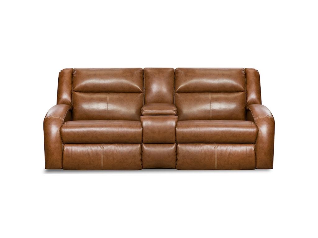 Southern Motion MaverickConsole Sofa