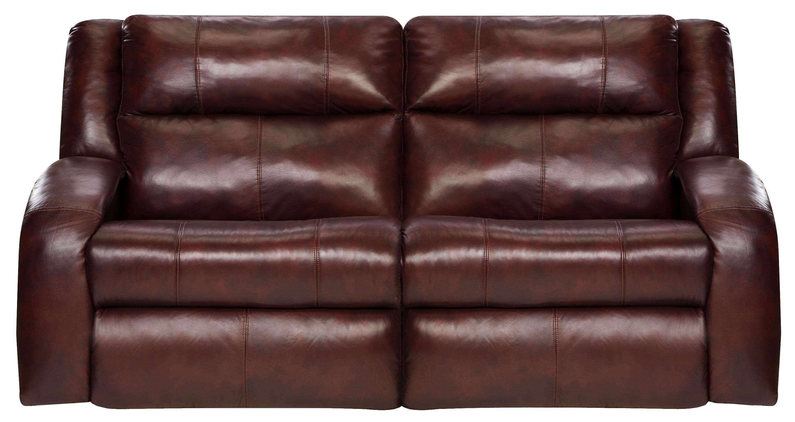 Southern Motion MaverickReclining Sofa ...
