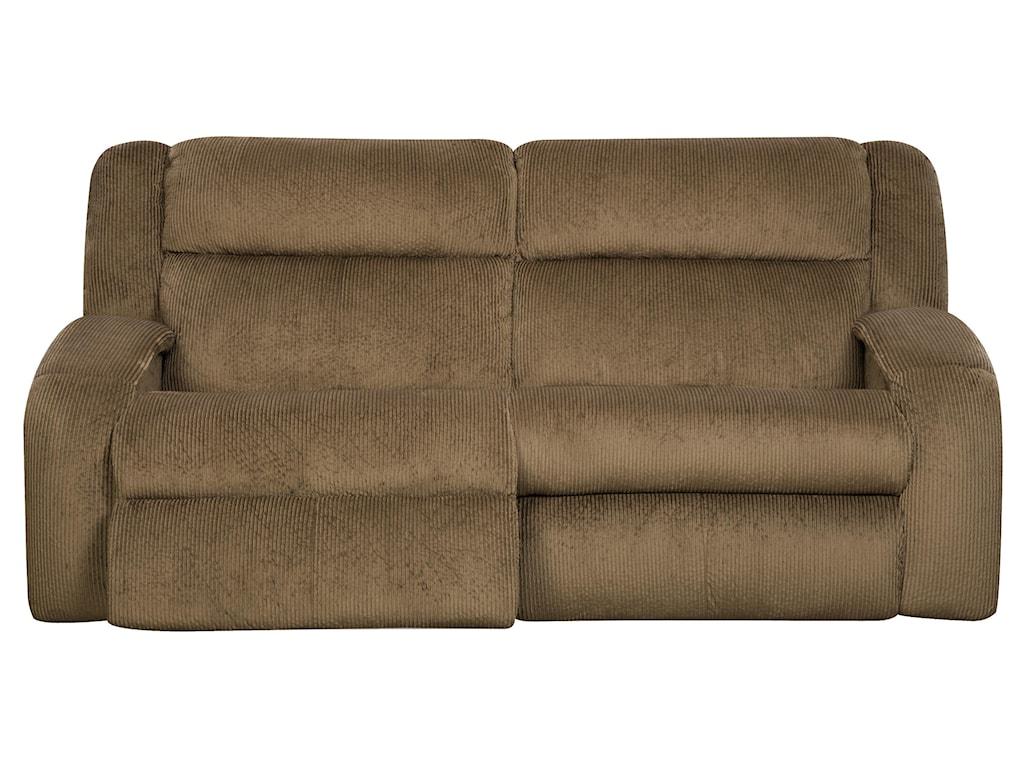 Southern Motion Maverick Layflat Reclining Sofa