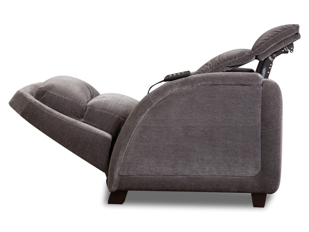 Southern Motion MercuryZero Gravity Wallhugger Recliner
