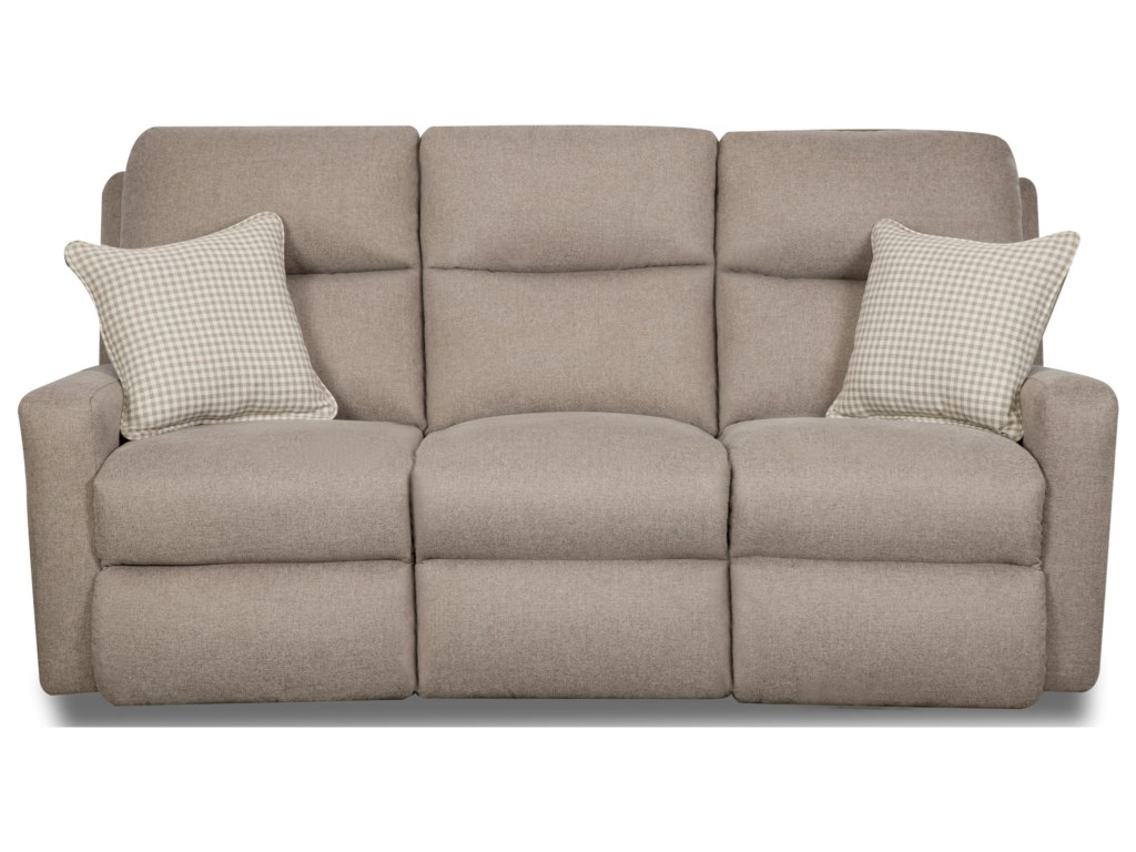 Southern Motion MetroDouble Reclining Sofa