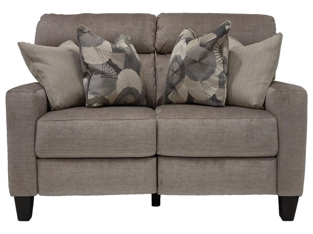 Southern Motion Mt. VernonPower Reclining Loveseat