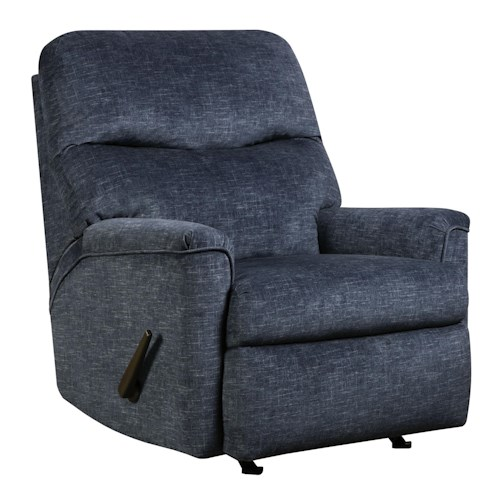 Southern Motion Opal Casual Small Power Wall Hugger Recliner