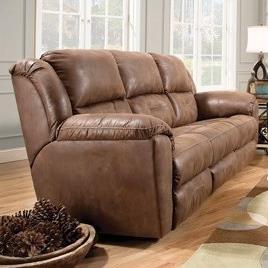 Southern Motion PandoraReclining Sofa ...