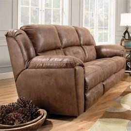 Southern Motion PandoraReclining Sofa With Power Headrests ...
