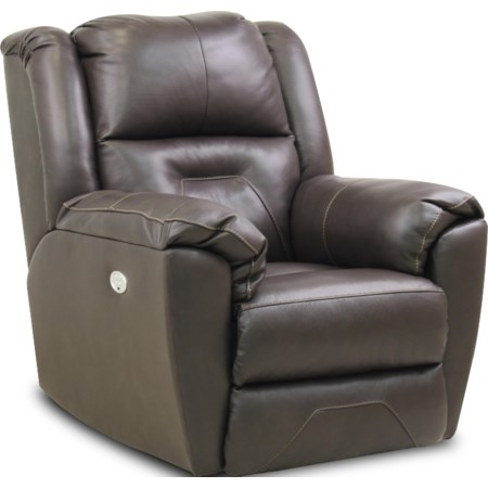 Pandora Wall Recliner with Power Headrest