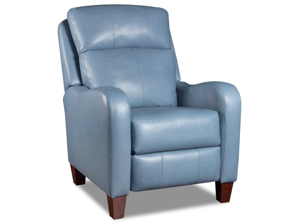 Southern Motion PrestigePower Headrest Hi-Leg Recliner