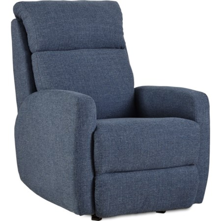Power Plus Layflat Recliner