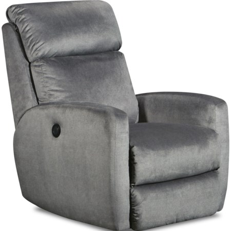 Power Headrest Wallhugger SoCozi Recliner