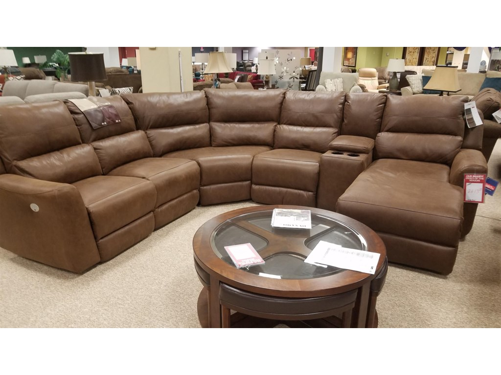 endearing recliner reclining power leather with in modern sofa sectional inspirations
