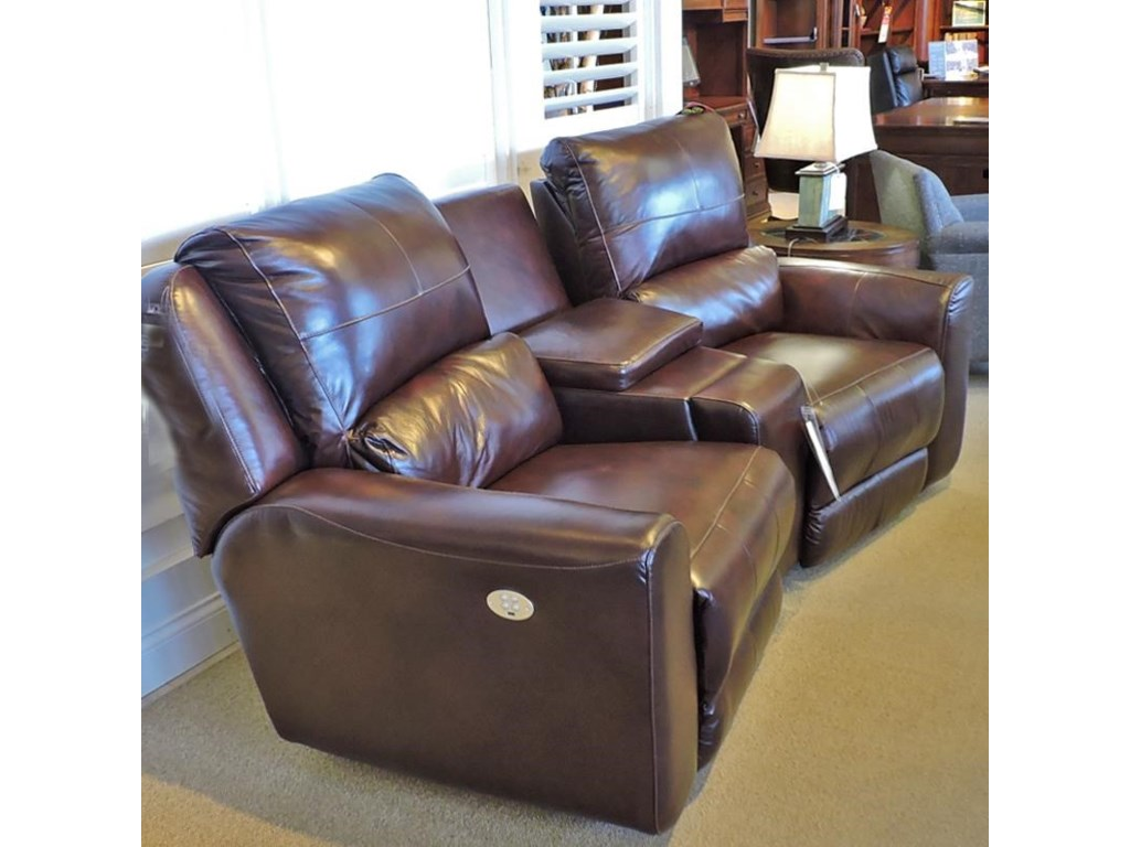Belfort Motion Jayce3 Piece Home Leather Theater