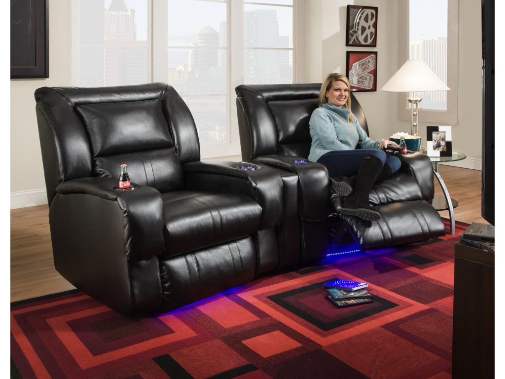 Southern Motion Roxie 2148p Wall Hugger Recliner With