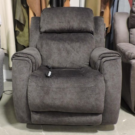 Power Headrest Rocker SoCozi Recliner
